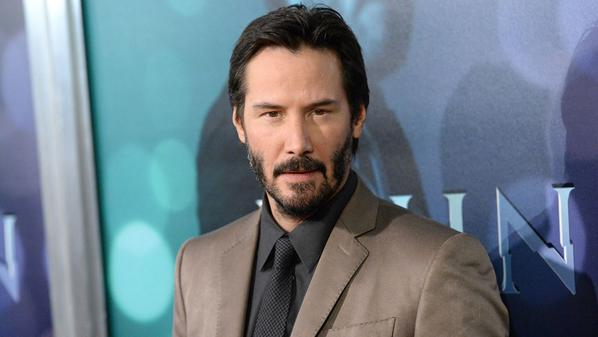 Keanu Reeves 'always wanted to play' Batman and Wolverine