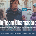 Volunteers across the country have helped millions get covered. Team Obamacare needs you. http://t.co/fc9bqhGbzO