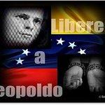 #BarrotazoXLaLibertad Seguiremos luchando hasta VENCER! @leopoldolopez @liliantintori http://t.co/qb8hFRYYm1