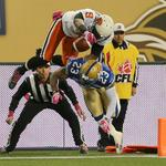 Recap:@EJack09 exploded for 149 yards as Lions sealed a playoff spot over Bombers--> http://t.co/ianw1YiNUm #BCvsWPG http://t.co/yoiKnGEk1S