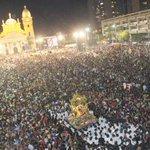 #25oct ¡Bajada de La Chinita! @EsMaracaibo , Zulia - Venezuela. http://t.co/D7eXujA6aG - @alkyslamas