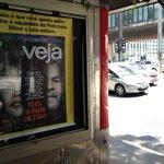 "RT @cartacapital: Justiça eleitoral proíbe publicidade da Veja por ""caracterizar propaganda eleitoral"" http://t.co/O0rblhvqqu http://t.co/kxGKiaaKoQ"