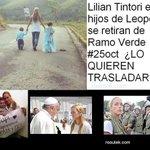 Sigan agrediendo a Leopoldo a su esposa a y sus hijos que las van a pagar cuerdas de sabandijas @liliantintori http://t.co/z7wiEUNbbt