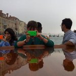 Let us know your favourite #LumiaInVenice moments and you could win a #Lumia930! :) http://t.co/n87kbL8XLd http://t.co/VR6RRXCoLC