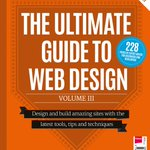 RT @CreativeBloq: Boost your skills with The Ultimate Guide to Web Design Volume 3: http://t.co/qV2oFv2YVu http://t.co/3B483mHeT8