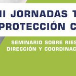 #JTPC 2as Jornadas Técnicas de Protección Civil y #Emergencias #GranCanaria. Noviembre +info http://t.co/M6R5o1WjFu http://t.co/iRnOf3fL6l