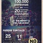 RT @cientochenta_cl: Se acerca el día de la esperada Marcha Nacional de los Papás en Santiago #AsíNoLaQuiero cc: @confepachile http://t.co/UJvj1derur