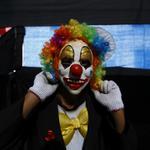 RT @franceinfo: Dans le Nord, des faux clowns sèment la panique et inquiètent les autorités http://t.co/5XmtVrFc6V http://t.co/xIITPEBxhL