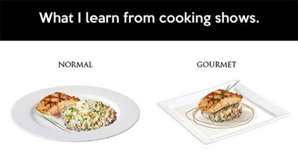 What I've learned from cooking shows... http://t.co/wwQUwc7MRA