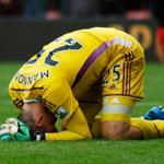 RT @BBCSport: Vito Mannone says he & his #SAFC team-mates should reimburse fans who travelled to #saintsfc: http://t.co/LiXoFrpcz7 http://t.co/enN4QGFMyv