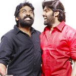 RT @Cine_Alasal: #Purampokku Teaser from today at 5pm evening... check it out #arya and #vijaysethupathi fans