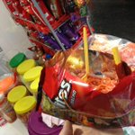 """Ew! """"@washingtonpost: The new snack craze on Mexicos streets starts with Doritos http://t.co/LvbAUbcm17 http://t.co/POJRjeAXtH"""""""