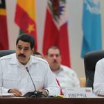 Presidente Maduro propone a la Celac convocar una reunión inmediata sobre el ébola ( Audio)http://t.co/SXNb6sPSol http://t.co/EMd4871oqN