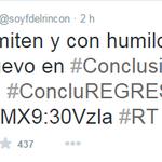 """Fernando del Rincón vuelve a sus """"conclusiones"""" en CNN http://t.co/L2eCxRJk1u http://t.co/rv4aBcYQLb"""