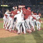 This day in Reds history, 1990: The Reds swept the As to become World Champions for the first time since 1976. http://t.co/AmRJxwsV16