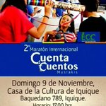 RT @Naigabi: Domingo 9 de Noviembre #iquique http://t.co/n0x4Gc3WTx