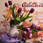 RT @Anupama_Lavu: @crazygurmeetfan Good Morning Da ???? Happy Dhanteras ! Have a lovely Tuesday Stay Blessed love u ????????❤???? http://t.co/eb5t0haiGr