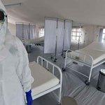 RT @globovision: Muere por ébola tercer trabajador de la ONU http://t.co/umshMbq64l http://t.co/YtryG9vGP5