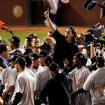 Photos: A look back at the @SFGiants five #WorldSeries appearances http://t.co/iVvmRTBjPY #SFGiants #OctoberTogether http://t.co/WBUeZm7G1l