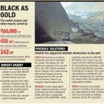 RT @htTweets: Govt may accept Deloitte report, split Coal India into smaller companies http://t.co/j71z7IhXhB http://t.co/hyR5ASisLr