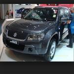 #Antofagasta se acaban de robar este jeep suzuki grand vitara patente DDBP 66 desde Avda Brasil RT porfa!! http://t.co/4LMOeCluvE