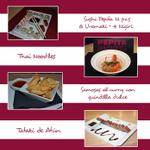 ¡Los martes toca menú asiático en Pepita Pulgarcita Murcia! ¡Te esperamos! :D #tapas #Murcia http://t.co/dgO2QGWUhx