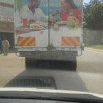 """@Ma3Route: KAP950C: KAP950C FRESH FRY TRUCK driving like a crazy person in Mombasa http://t.co/Ckfdwt4OCr via @bridgitkiki"""