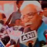 MLAs have elected me as the leader of BJP Legislature Party : Manohar Lal Khattar http://t.co/vzmRcUPAon