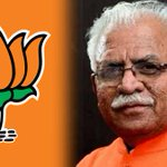 #Breaking | #Haryana gets non-Jat Chief Minister, #RSS man ML Khattar picked by BJP for running the state http://t.co/KDGvAs8mqM