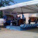 Acto colocación primera piedra Centro d Salud Batidas inversion $1.683 millones.Santa Marta está cambiando! http://t.co/SaqVQsNx31