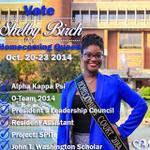 Voting Continues today #UCF. Vote Shelby Birch for homecoming queen!! #ShelbyBirch4HCQueen http://t.co/Yox02hhe0e