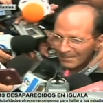 El padre Solalinde va a la PGR por caso #Ayotzinapa http://t.co/2AEYJsTFsw http://t.co/4ZVxaOb833