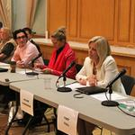 People of Dundas to candidates: Were different, keep it that way http://t.co/JAKOB9CiZe #HamOnt http://t.co/PD3bl25fE0