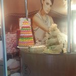 RT @Zalatimo_Sweets: La Mirabelles sweetest delights are waiting for you at #HorecaJordan! See you soon. #Amman #Jo http://t.co/eT9cV8oxpF