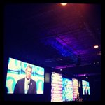 RT @javitscenter: #JavitsCenter welcomes #Mayor @BilldeBlasio to the @ULINewYork conference! #NYC http://t.co/SmwmnePiTy