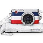 モンクレールとライカのコラボ、トリコロールの限定カメラ「ライカ X Edition Moncler」 http://t.co/H6tedMSlTv http://t.co/UsP6WHydd5