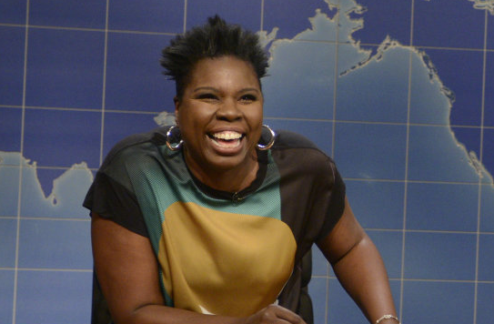 Her name couldnt fit? Smh RT @AOL: 'SNL' adds black woman to cast from writers room: http://t.co/NP6CbjwCzd http://t.co/zMJxN5AvuZ