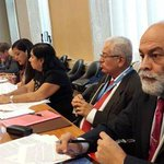 RT @VTVcanal8: ONU felicitó a Venezuela por políticas de protección para la mujer (+Video) http://t.co/xp5AV3UEcf http://t.co/40W8gyBzP4