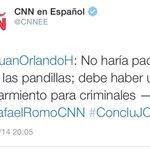 RT @AlvaroUribeVel: El Presidente de Honduras http://t.co/2o4ZxWqgcp