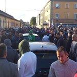 RT @rassegna_it: Ast: iniziato lo sciopero a Terni, traffico bloccato http://t.co/vnQkEAkDW3 #ast #ternidacciaio http://t.co/ktt70cpuYx