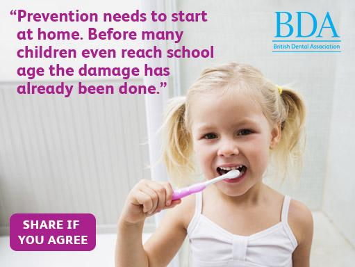 Child tooth decay costs £30 million in treatment alone. It's time to invest in prevention http://t.co/EZmfAFtMGA http://t.co/SXBzbRkop9