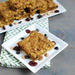 Highlighting one of my fav pumpkin desserts! Pumpkin Cranberry Oat Bars http://t.co/Po4kQDHEeQ http://t.co/nO7AUQAiZP