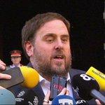 Ha acabat la reunió entre Mas i Junqueras. Última hora en aquest vídeo http://t.co/G0hoaZXAhW http://t.co/pdbqNJ4FOg