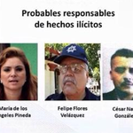 Alcalde de Iguala y su esposa entre responsables de hechos en Ayotzinapa: Murillo Karam http://t.co/UGoBAmUYmW http://t.co/OHSSiWriKY