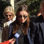RT @BuzzFeedOz: The 21-year-old is guilty of accessing Tony Abbott's daughter's student records. Packed courtroom for #FreyaSentence. http://t.co/tSFawH24z0