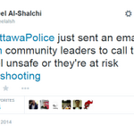 RT @Ben_Berman: .@OttawaPolice show what it means to be Cdn. Acts of terror will not divide us or curb our compassion for each other. http://t.co/w7nVhOuf7X