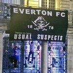 RT @CasualMind_: #Everton #EFC in Lille http://t.co/BfkISz77me