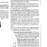 El Ing Chiriboga Sí quería una Liga Profesional, ahí les dejo la prueba (@elcomerciocom, 1996) http://t.co/S72RrIBxoj