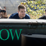 Team Arrow gets in over its head. #Arrow is all new NOW! http://t.co/dD2CU9DNGm