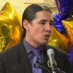 @DrRobbieO speaking to supporters right now. Watch LIVE here: http://t.co/OEPbnEjxOx #cbcmb http://t.co/hAy0ZH1hIR